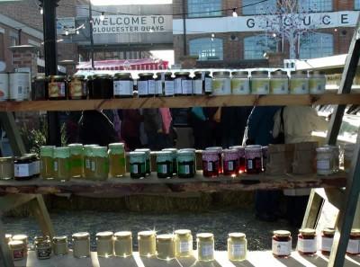 Gloucester Victorian Market 10