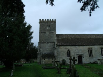 Eastington Church