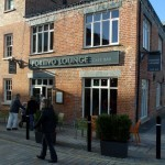 Portivo Lounge