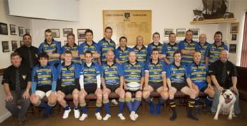 Cheltenham Saracens Rugby Club