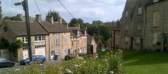 Fox Cottage Tetbury
