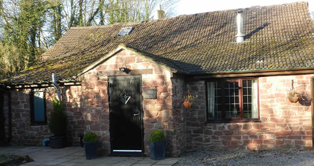 Parish Mill Cottage Longhope