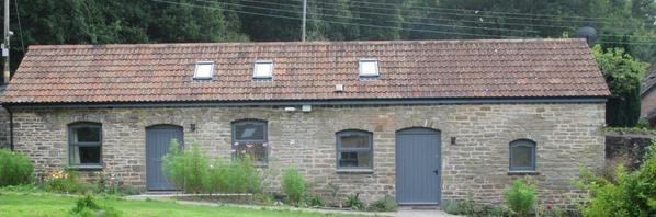 Castlemain Mill Holiday Cottages Forest of Dean