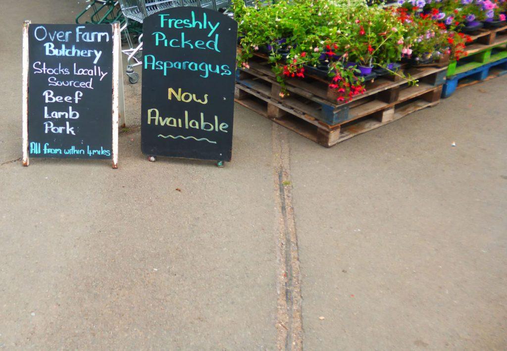 Farm Shop Gloucester
