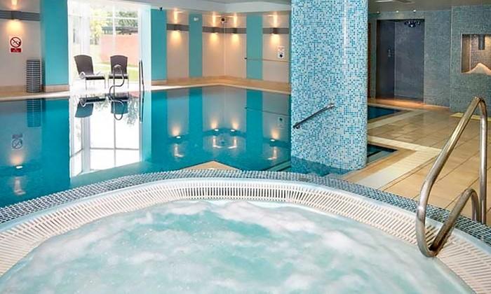 Cheltenham chase Hotel Spa