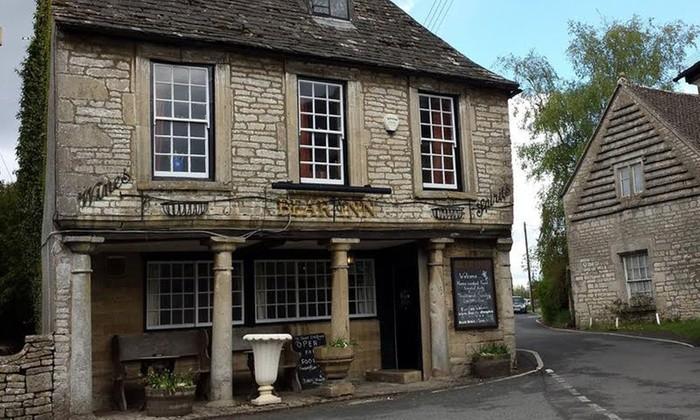 Bear Inn Bisley